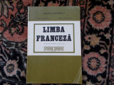 Limba franceza   - manual pentru clasa a cincea