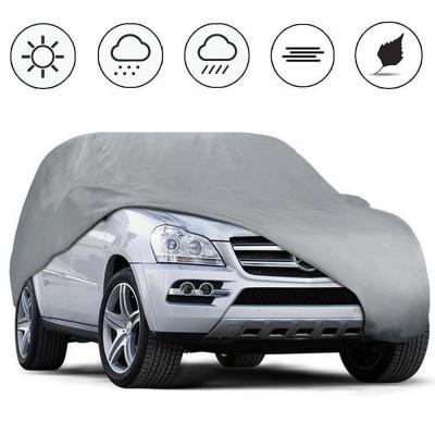 Husa Prelata Auto SUV Citroen Xsara Picasso Impermeabila si Anti-Zgariere All-Season foto
