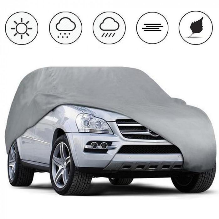 Husa Prelata Auto SUV Citroen Xsara Picasso Impermeabila si Anti-Zgariere All-Season