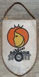 Fanion Miss Romania Sport 1991