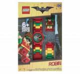 The LEGO Batman Movie, Ceas cu minifigurina Robin