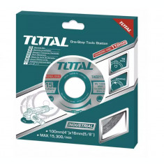 Disc Debitare Beton - 115mm - Profesional