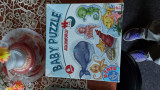 Baby puzzle vietăți marine D-toys