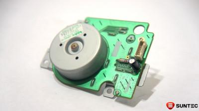 Motor HP Color LaserJet CM3530 MFP RM1-5778 foto