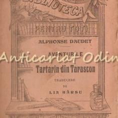 Aventurile Lui Tartarin Din Tarascon - Alphonse Daudet