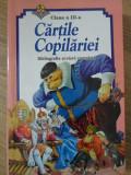 CARTILE COPILARIEI CLASA A III-A. BIBLIOGRAFIE SCOLARA COMPLETA-COLECTIV