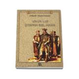 Viata lui Stefan cel Mare, Mihail Sadoveanu
