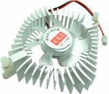 Cooler pentru placa video, 70x60x14 mm - 118086