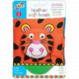 Soft Book - Carticica Moale Jungla