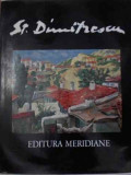 STEFAN DIMITRESCU-CLAUDIU PARADAIS