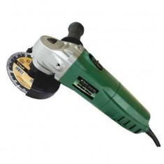 Polizor unghiular 600W Troy T12115 11000 rpm 115 mm, Retea electrica, 600 W