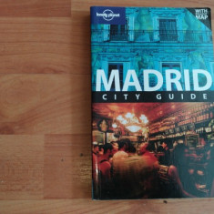 MADRID-LONELY PLANET