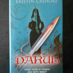 KRISTIN CASHORE - DARUL
