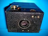 7995-Aparat vechi Kodak Portrait Hawkaye Brownie Nr. 2.