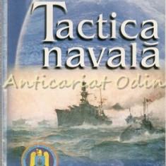 Tactica Navala - Viceamiral Constantin Iordache