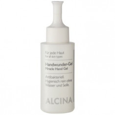 Alcina For All Skin Types gel de curățare de maini