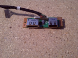 Modul USB. ESATA. Acer Aspire 5530. 5630. 48.4Z404.011