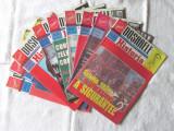 """Revista """"DOSARELE Historia"""" Nr. 1,2,3,4,5,6,7,8,9 din 2002, Anul I Nr. 1 - 9"""