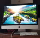 Apple iMac (27-inch, Mid 2011) i5 2,7 Ghz 12 GB