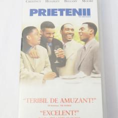 Caseta video VHS originala film tradus Ro - Prietenii