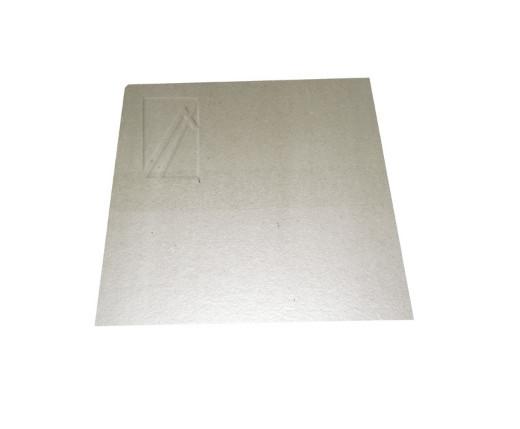 Mica cuptor microunde, dimensiuni  300 x 300 x 0.4 mm