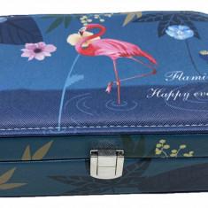 Cutie bijuterii Flamingo Happy