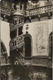 BM Scara interioara castelul Peles