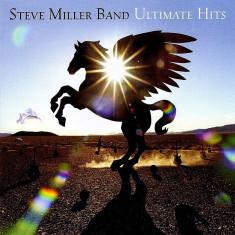Steve Miller Band Ultimate Hits (cd)