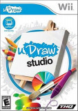 Joc Nintendo Wii U Draw Studio