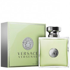 Versace Versense EDT 100 ml pentru femei