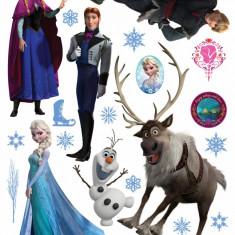 Sticker Frozen 65x85cm DK1776