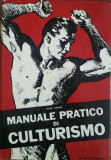 JOHN TURBIN - MANUALE PRATICO DI CULTURISMO - MANUAL PRACTIC DE CULTURISM {1964}