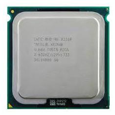 Procesor server Intel Xeon Quad X3360 SLB8X 2.83Ghz LGA775