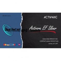 Activare Easy Firmware Silver