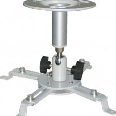 Electronic-Star Suport universal pentru proiectoare,cu montare pe tavan PRB-4