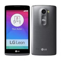 Telefon LG Leon 4G Gri Resigilat