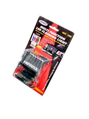 Lampa stroboscopica MFL-300 cu 10 functii foto