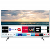 Televizor LED 163 cm Samsung 65RU7172 4K Ultra HD Smart TV