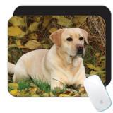 Labrador lasa laboratoarele de dragoste : Cadou Mouse pad : Caine Cațeluș Animal de companie Draguț, Generic