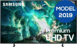 Televizor LED Samsung 139 cm (55inch) UE55RU8002, Ultra HD 4K, Smart TV, WiFi, Ci+