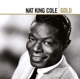 Nat King Cole Gold (2cd)
