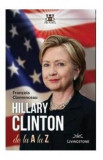 Hillary Clinton de la A la Z, Francois Clemenceau
