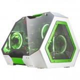 Carcasa Segotep SG-TG Green