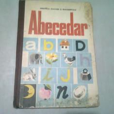 ABECEDAR 1989