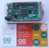 Cumpara ieftin Arduino Due, original, Made in Italy