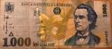 ROMÂNIA 1.000 LEI 1998
