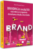 Cumpara ieftin Branding în secolul XXI. Rolul eticii și al empatiei în dezvoltarea actuală a brandurilor
