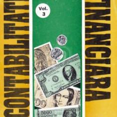 Contabilitate financiara, vol. 3
