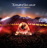 David Gilmour Live At Pompeii (bluray)