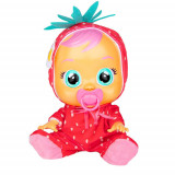 Jucarie Interactiva Cry Babies, Bebe Plangacios Ella, IMC